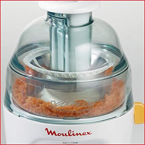Moulinex Vitae JU200045 - Licuadoras para