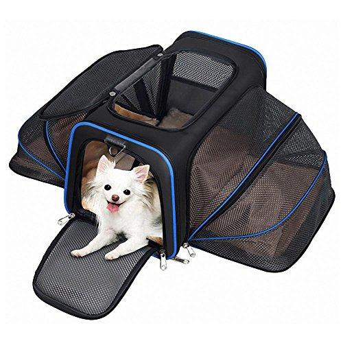 Transportadora Para Perro marca AMONIDA