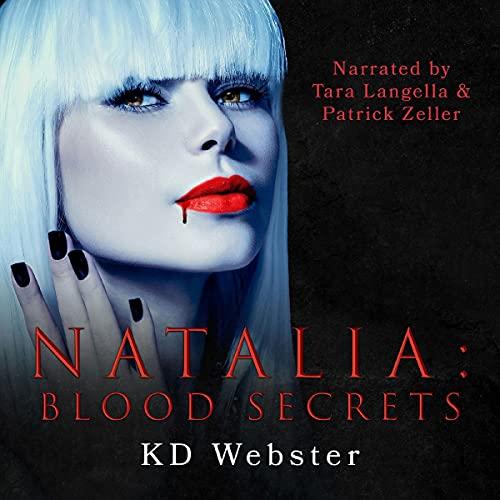 Natalia Audiobook By KD Webster cover art