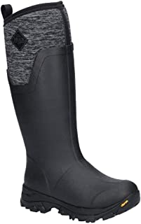 s Arctic Ice Extreme Conditions Tall Rubber Women's Winter Boot With Arctic Grip Outsole