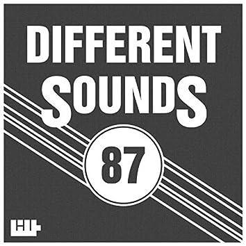 Different Sounds, Vol. 87