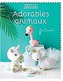 Adorables animaux (Atelier crochet) - Format Kindle - 9782317021831 - 6,49 €