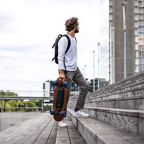 Elektro Skateboard Elwing E Nimbus Bild 2*