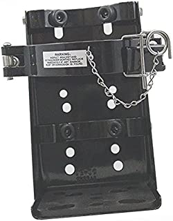 Kidde Vehicle Bracket (Fits Kidde 10 lb Dry Chemical Extinguishers) - 366242K