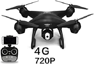 XB HD Camera, Best Drone for Beginners with Altitude Hold, G-Sensor, Trajectory Flight, 3D Flips, Headless Mode, One Key Operation(720p)