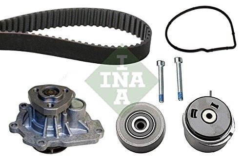 Kit distribución + Bomba Agua Ina 530045030