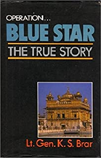 Operation...Blue Star: The True Story