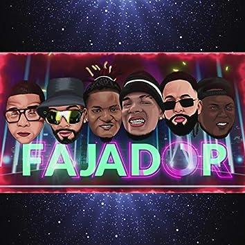 Fajador Yasmel La Polvora (feat. Leal 2ble01 Meneo H, Carlito Codigo, Dewel Mk & Sanchez Tin)