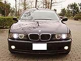 Kit xenón h755W apto para BMW Serie 5E39desde 1995al 2003+ 2Filtros Canbus x anabbaglianti + 2adaptadores casquillo