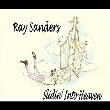 Slidin' into Heaven - Single