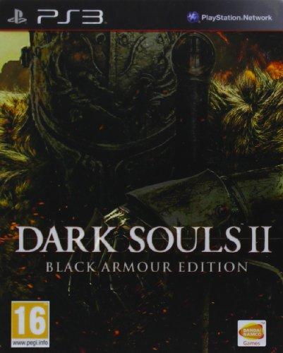 Dark Souls II - Black Armor Edition