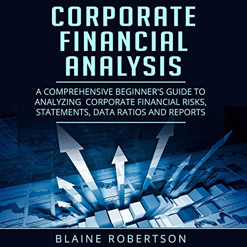 Corporate Financial Analysis cover art