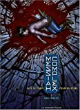 Messiah Complexe T02