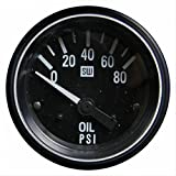 MAXIMA TECHNOLOGIES Automotive Replacement Water & Oil Temperature Gauges