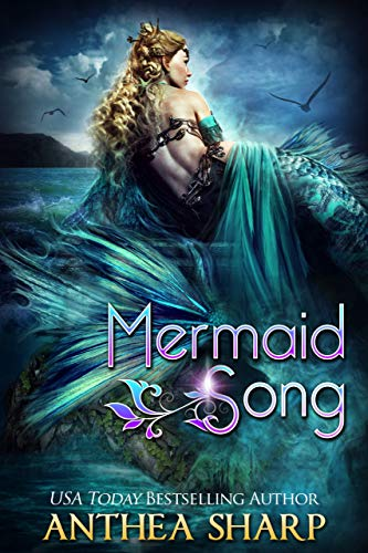 Mermaid Song: Five Fairytale Retellings (Sharp Tales Book 6) Kindle Edition by Anthea Sharp  (Author)