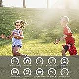 Zoom IMG-2 toobur orologio fitness tracker per