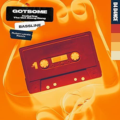 GotSome feat. The Get Along Gang