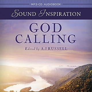 God Calling cover art