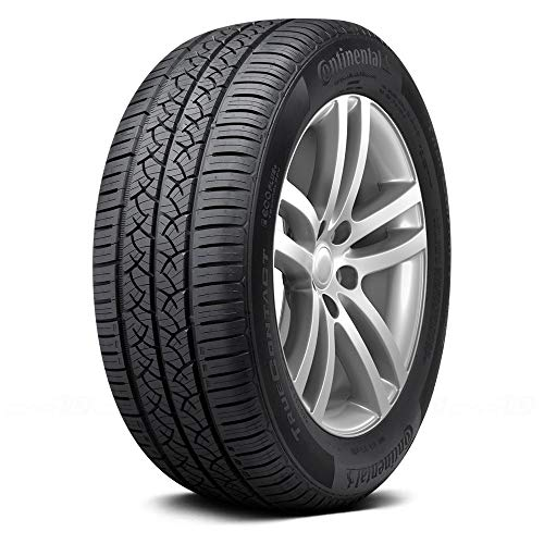TrueContact All-Season Tire by Continental
