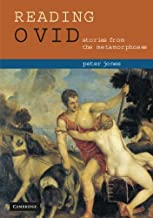 Reading Ovid: Stories from the Metamorphoses (Cambridge Intermediate Latin Readers) (English and Latin Edition)
