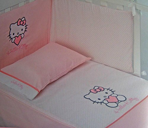 Hello Kitty Sanrio 014466 – couette