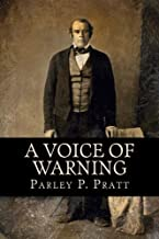 Best a voice of warning parley p pratt Reviews