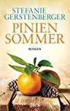 Piniensommer: Roman