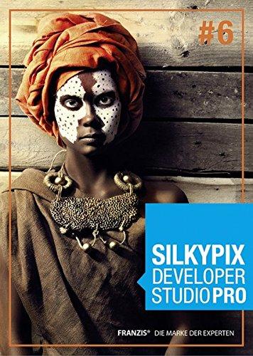 Franzis Verlag Silkypix Developer Studio Pro 6 - Software de gráficos (Alemán, Caja, Mac OS X 10.5 Leopard, Mac OS X 10.6 Snow Leopard, Mac OS X 10.7 Lion, Mac OS X 10.8 Mountain..., PC, 1024 MB)