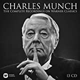 Charles Munch - The Complete Warner Classics Recordings (13CD)