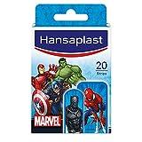 Hansaplast Hansaplast Kids Marvel 20Uni 1 g