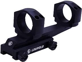 Leupold Mark 4 30mm 20-MOA IMS Mount, Matte Finish