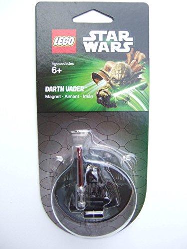 Lego Darth Vader magnet