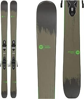 Rossignol Smash 7 Skis + Xpress 10 Bindings - 2020