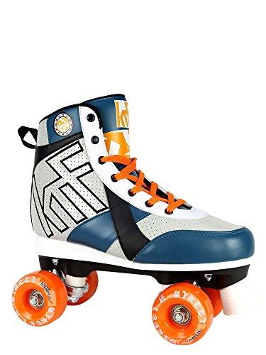 KRF Street Rolschaatsen voor kinderen, scooter figure quad