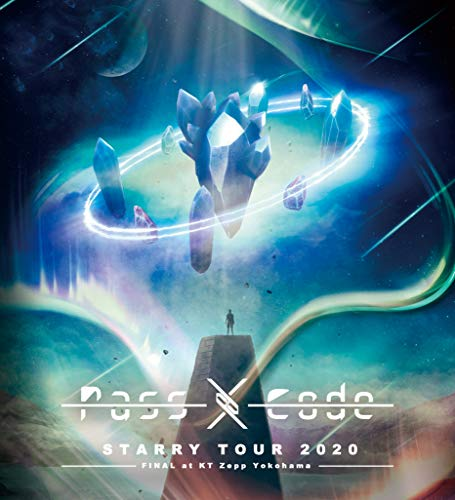PassCode STARRY TOUR 2020 FINAL  at KT Zepp Yokohama