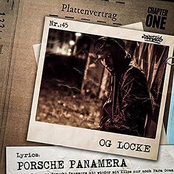 Porsche Panamera (Raptags 2018)