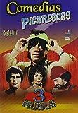 Comedias Picarescas Alfonso Zayas 3 [USA] [DVD]