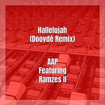 Hallelujah (Doovdé Remix)