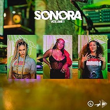 Sonora, Vol. 01