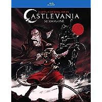 Castlevania: Season 1 on Blu-ray