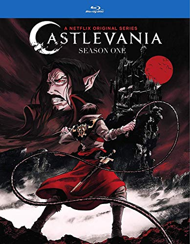 Castlevania: Season 1 (BD) [Blu-ray]