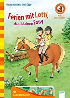 Nahrgang, F: Ferien mit Lotti, dem kleinen Pony