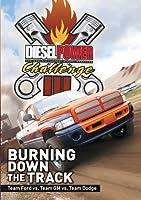 Diesel Power Challenge III [DVD] [Import]