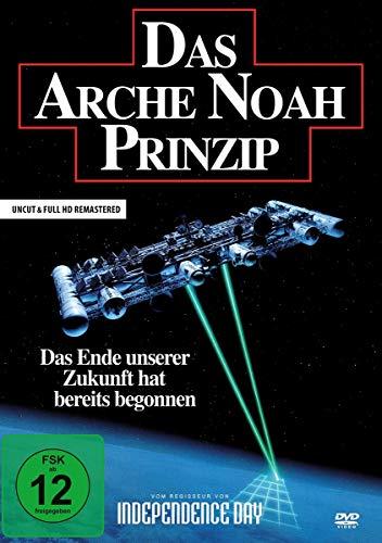 Das Arche Noah Prinzip - Uncut and Remastered