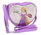 Sac violet Raiponce DISNEY PRINCESS
