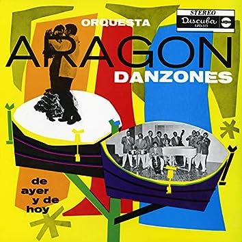 Danzones De Ayer Y De Hoy