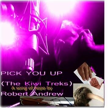 Pick You Up (The Kiwi Treks)
