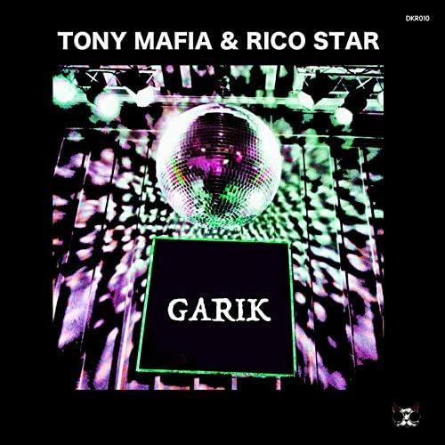 Rico Star & Tony Mafia