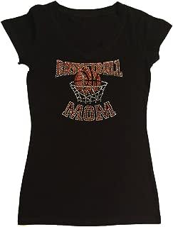 Best rhinestone basketball shirts Reviews