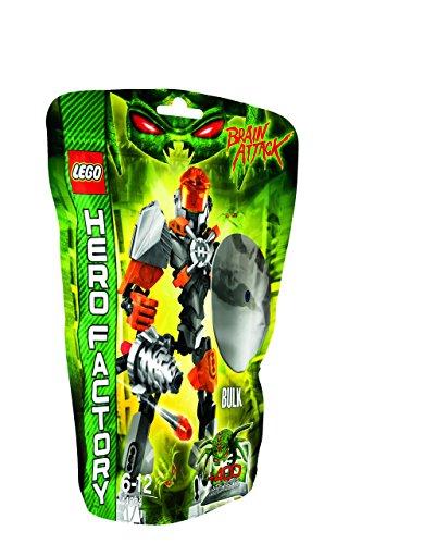 LEGO Hero Factory 44004 - Bulk, 6-12 Anni